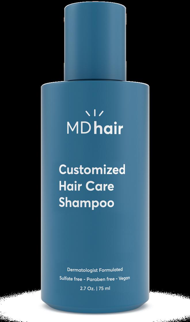 Generic shampoo 2x